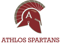 Athlos Leadership Academy Logo